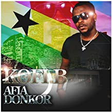 Best kofi b music Reviews