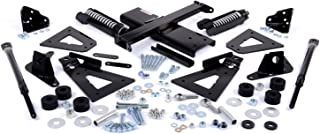 COMMANDER Track Adaptor Kit TREX, Wide Track