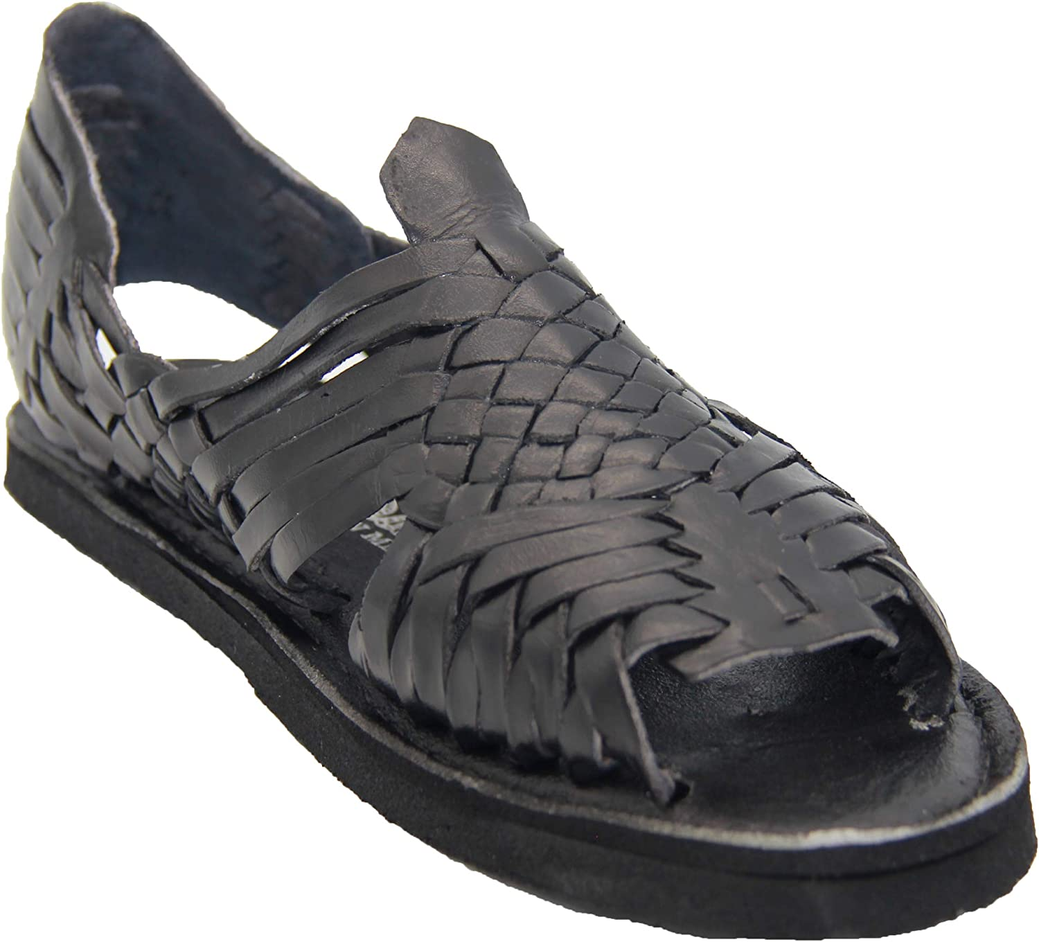 The New Orleans Mall Western Sale SALE% OFF Shops Mens Leather San Sandals Huarache Mexican