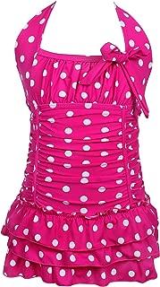 girls swimsuit size chart