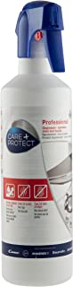 CARE + PROTECT Cleaning 35602115 degreaser Spray Hoods-removes Oil and Stubborn Grease Preserving Your Stainless Steel Surfaces, 500Ml, Plastic