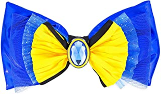minnie ears interchangeable bow