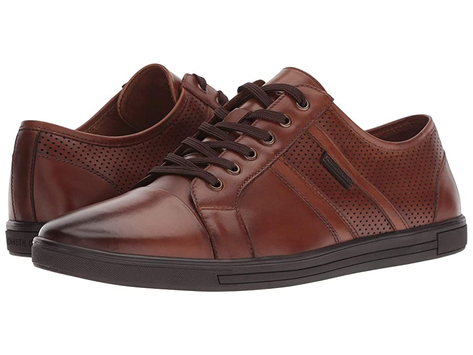 Kenneth Cole New York Initial Step (Cognac) Men