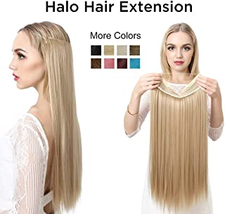 Best halo wire extensions Reviews