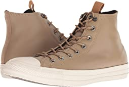 0d8c5308ed399c Teak Black Driftwood. 90. Converse. Chuck Taylor All Star Leather - Hi.   61.22MSRP   75.00