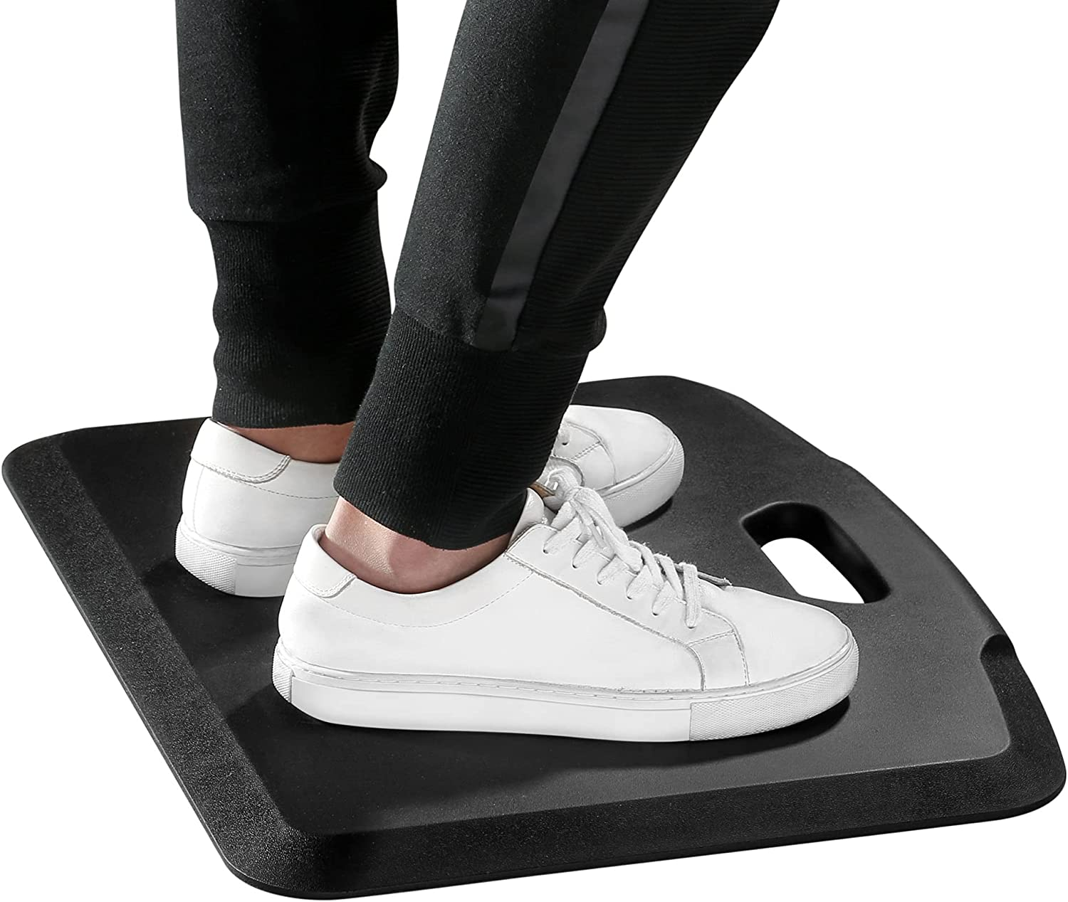 Stand Steady Small Anti Denver Seattle Mall Mall Fatigue with Standing Mat Handl Carrying