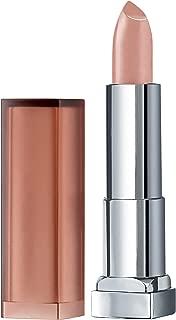 Maybelline Colour Sensational Matte Lipstick - Purely Nude 535,4.2g