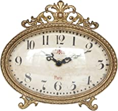 Best pewter mantle clock Reviews
