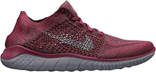 pretty nice f64d9 83be8 Nike Womens Free RN Flyknit 2018 Running Shoes