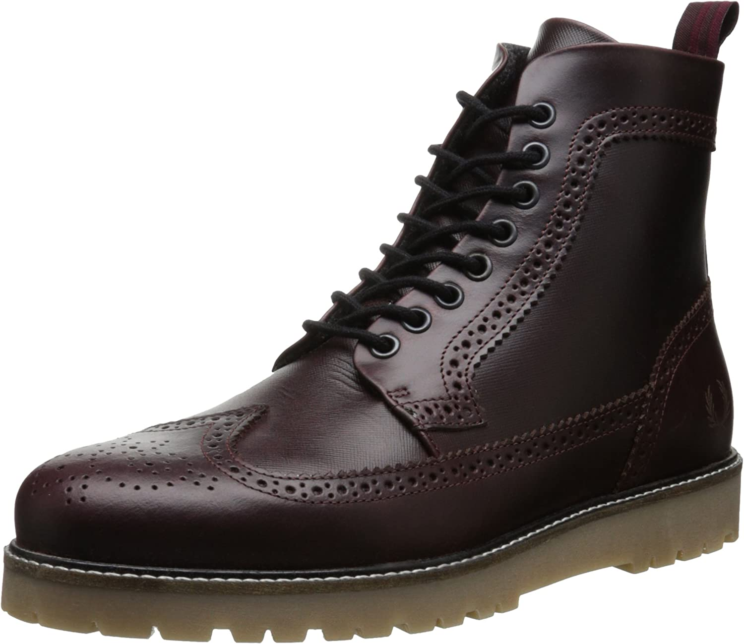Frot Perry Northgate Stiefel Leather, ox Blood. EU 41 (UK7)