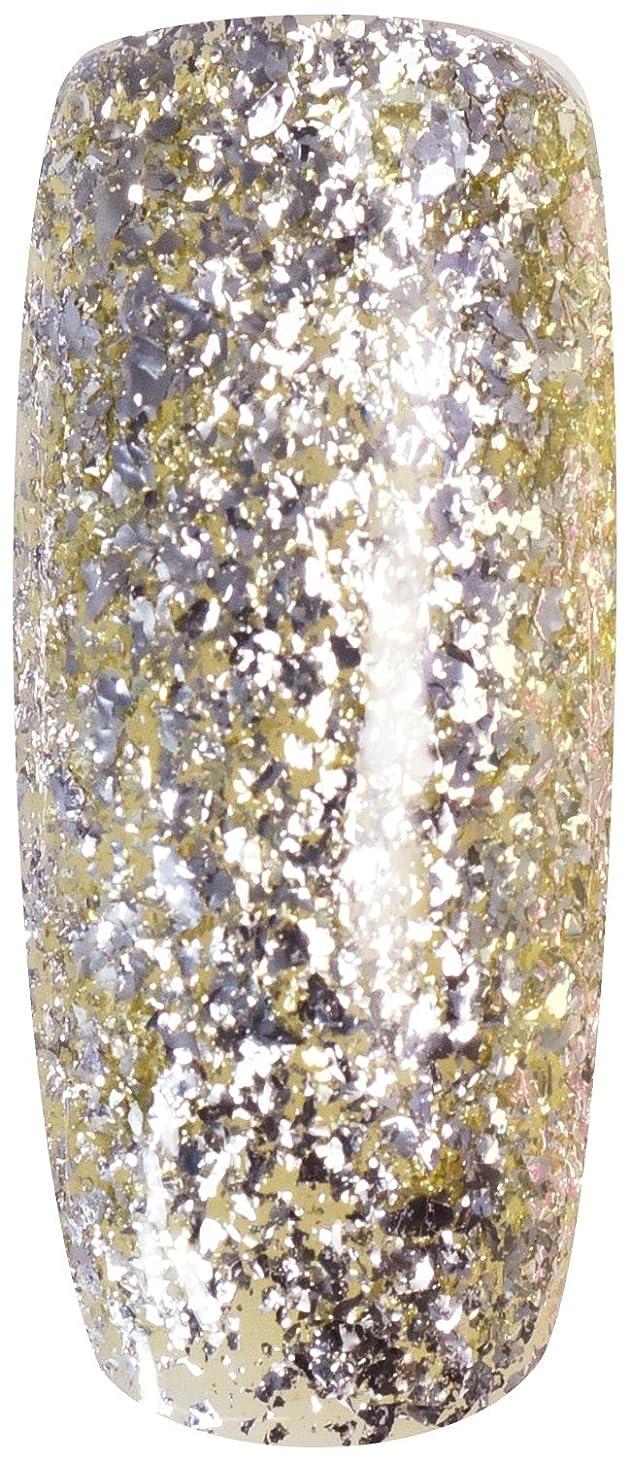 ドナウ川ミサイルぴったりフェアリーネイル ラグジュアリーシリーズ 3g カラージェル (I18 ダイヤモンドイエロー)