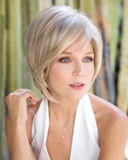 Reese Pm Monofilament Synthetic Wig By Noriko Blueberry Burst