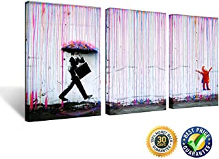 Best giant banksy poster Reviews