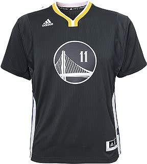 Outerstuff NBA Golden State Warriors Youth Boys Player Swingman Jersey-Alternate, Medium(10-12), Carbon