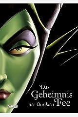 Disney – Villains 4: Das Geheimnis der Dunklen Fee: Das Märchen von Dornröschen (German Edition) Kindle Edition
