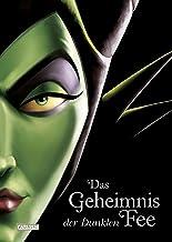 Disney – Villains 4: Das Geheimnis der Dunklen Fee: Das Märchen von Dornröschen (German Edition)