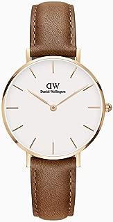 Daniel Wellington Classic Petite Durham in White 32mm