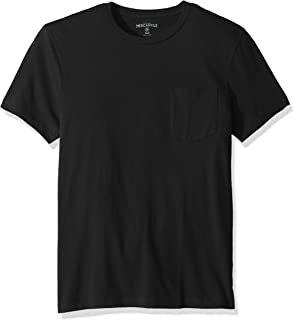 J.Crew Mercantile Men's Crewneck Pocket T-Shirt