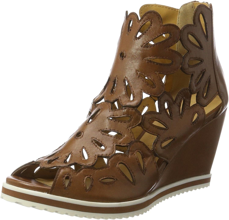 Gerry Weber Women Sandals brown, (cognac) G2680690 370