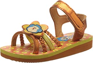 Keymon Girl's Sandals and Floaters
