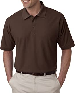 Men's Whisper Fit Pique Polo Shirt