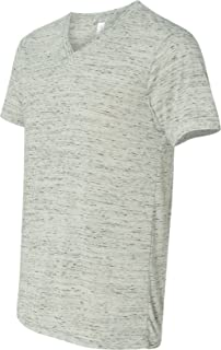 Bella Canvas 3005 Unisex Short Sleeve V-Neck Jersey Tee