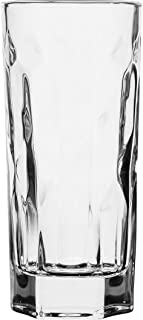 Sagaform Club Tumbler Glas – Set 2 Stück – 15 cm