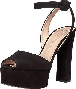 Betty Platform Sandal