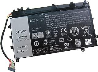 Batterymarket 11.1V 30Wh 2500mAh Replacement Laptop Battery Type 271J9 Latitude 13 7000 7350
