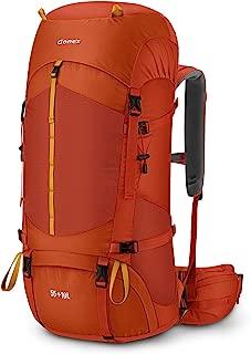 Gonex 55L / 65L Hiking Internal Frame Backpack Backpacking Camping Trekking Climbing for Men Women