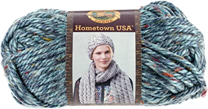 Best thick yarn for scarf Reviews