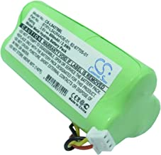 Cameron Sino 700mAh Battery for Symbol DS6878, DS6878-SR, LS4278, LS4278-M