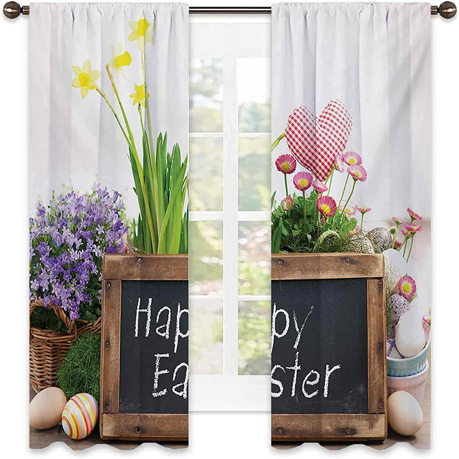 favorite Easter Energy-Saving and Noise-reducing Brand new Holiday wit Arrangement