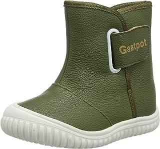 98bf2679189de Oderola Bottes de Neige Bébé Garçon Fille Premiers Pas chaud hiver Enfant Bottines  Chaussures étanche boots