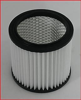 comprar comparacion Parkside LIDL PAS 500 C2 LIDL IAN 75872 - Filtro para aspirador de cenizas (con pliegues)