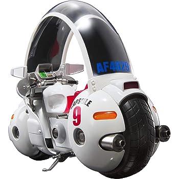S.H.フィギュアーツ ドラゴンボール ブルマのバイク-ホイポイカプセル No.9- 約175mm ABS&ダイキャスト&PVC製 塗装済み可動フィギュア