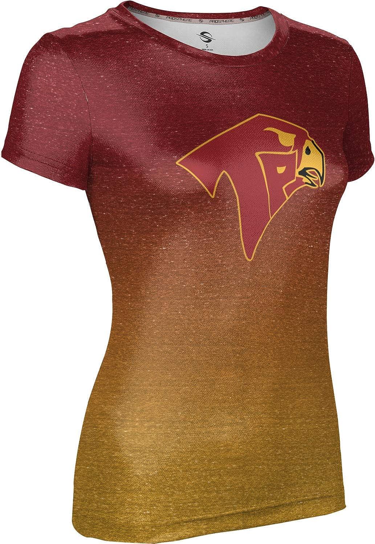 ProSphere Torrey Pines High School Girls' Performance T-Shirt (Ombre)
