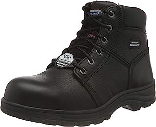 Skechers Men's Workshire Ankle Boot
