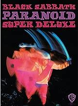 Paranoid Deluxe Box w/Book