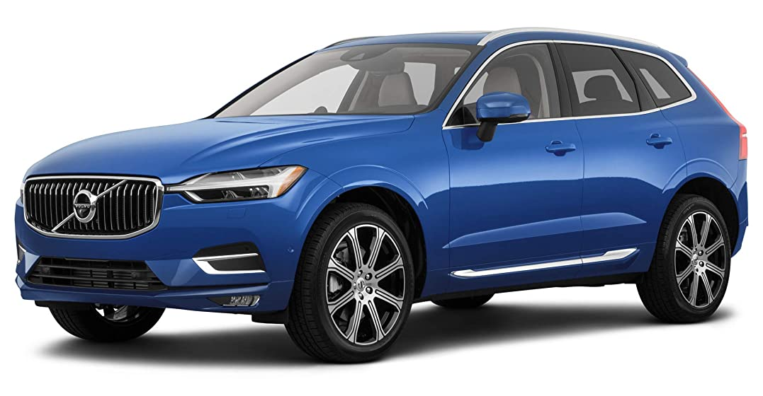 Roof Rack for Volvo Xc60