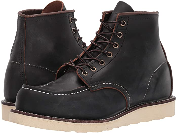 Red Wing Heritage 6\