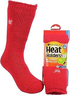 Heat Holders Kids Original Warm Winter Thermal Socks 3-8 years