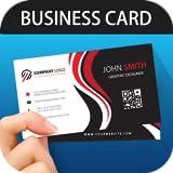Business Card Maker and Visiting Card Designer