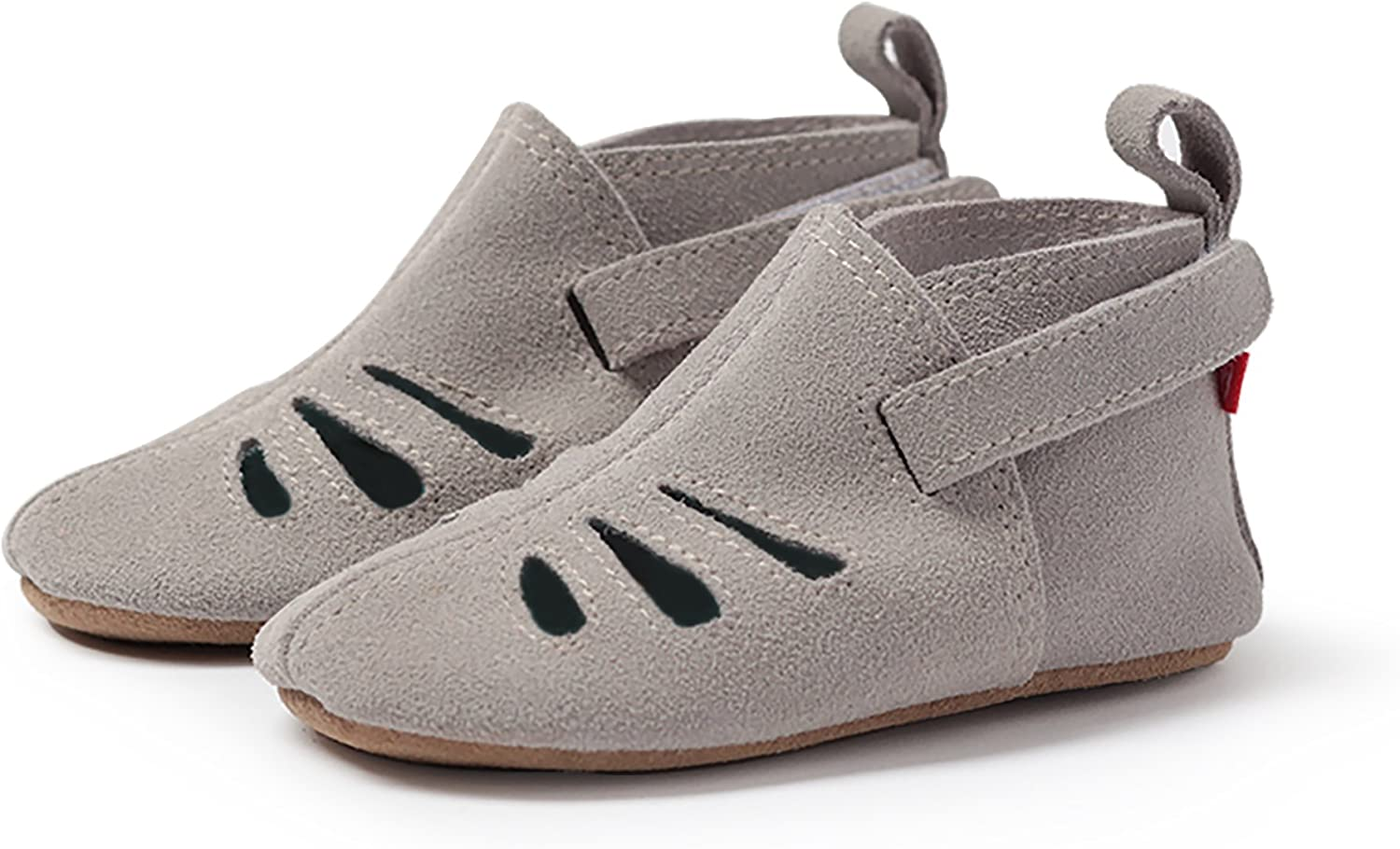 Zutano Genuine Leather Sandal Don't miss the Ranking TOP18 campaign Sole Anti-Slip and Soft