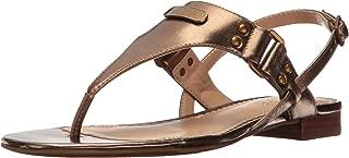 Lauren Ralph Lauren Women's Valinda Thong Sandal