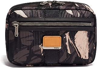 TUMI - Alpha Bravo Reno Travel Kit - Hanging Toilety Bag for Men and Women Multicoloured Size: One Size