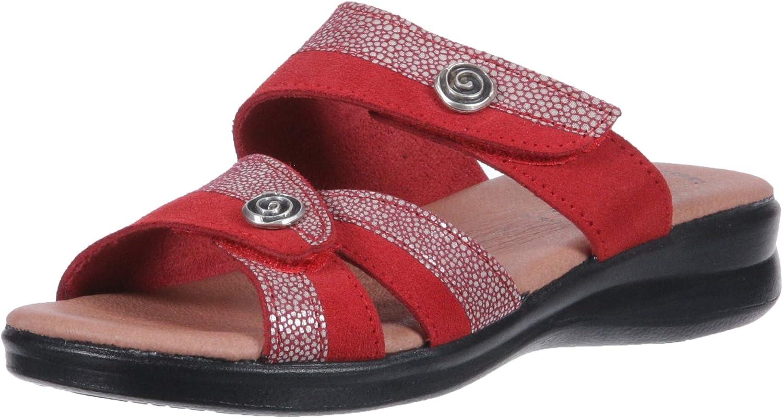 Flexus by Spring Step Women's Quasida Slide Sandal