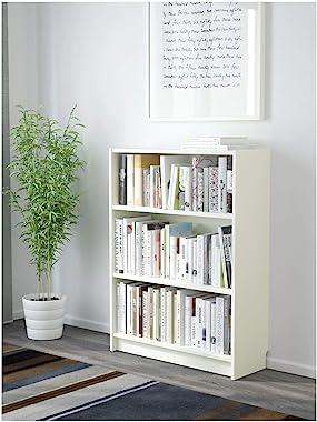 Ikea White Bookcase 826.201126.1818