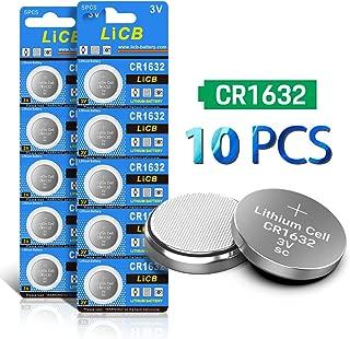 cr1632 battery alternative