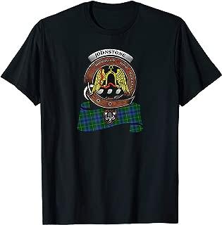 johnstone clan badge